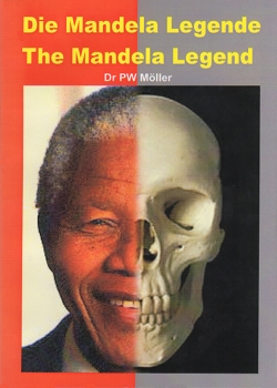 """Die Mandela Legende – The Mandela Legend"", del dott. P.W. Möller"